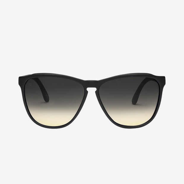 Electric Sunglasses Encelia Black Tort/Black Gradient