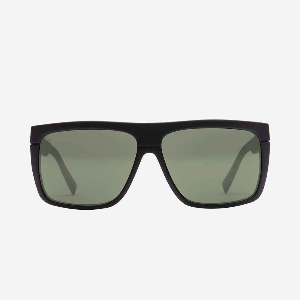 Electric Sunglasses Black Top Matte Black/Grey