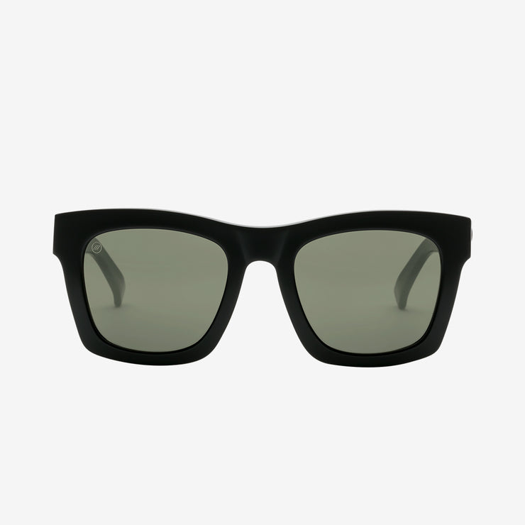 Electric Sunglasses Crasher Gloss Black/Grey