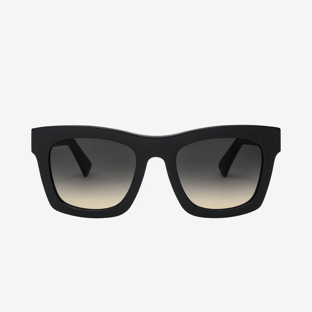Electric Sunglasses Crasher Gloss Black/Black Gradient