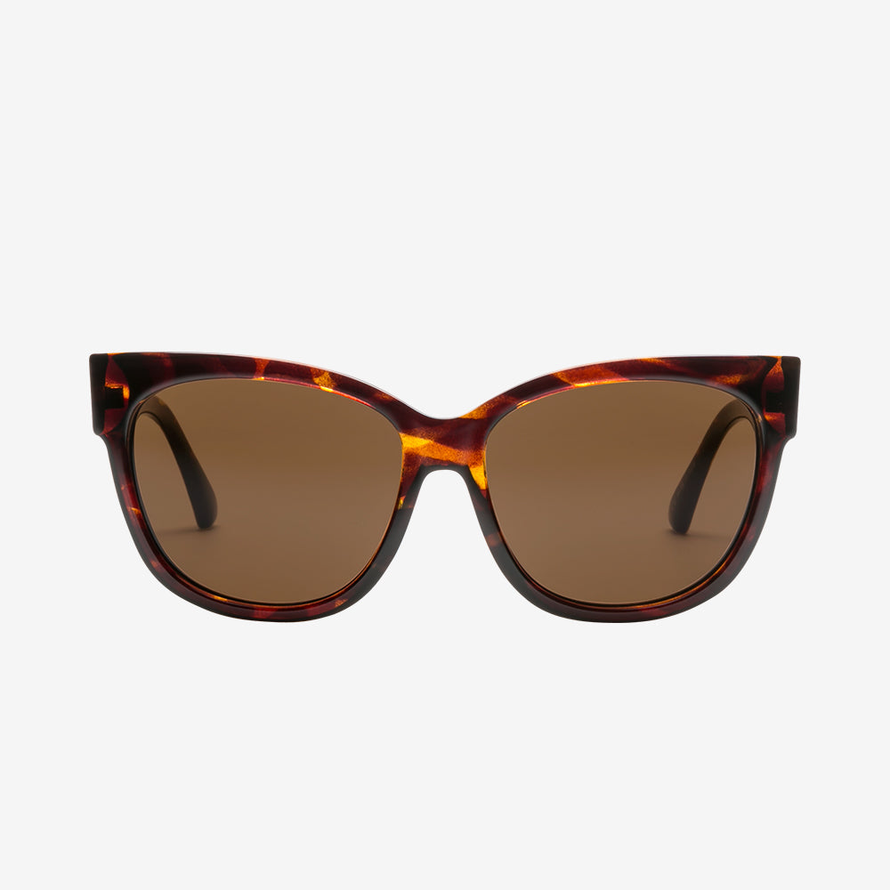 Electric Sunglasses Danger Cat Gloss Tort/Bronze