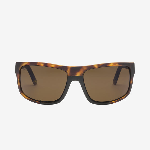 Electric Sunglasses Fade Plus Matte Tort/Bronze Plus