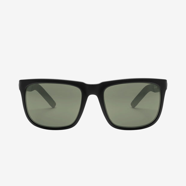 Electric Sunglasses Knoxville S Matte Black/Grey