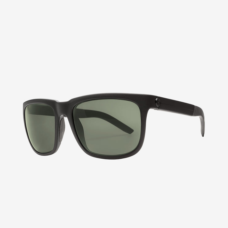 Electric Sunglasses JJF Knoxville S Polarized JJF Black/Polarized Grey