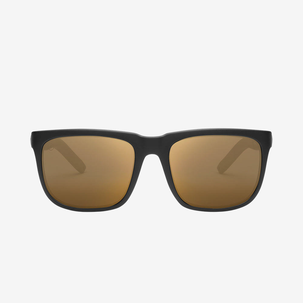 Electric Sunglasses JJF Knoxville S Polarized Plus JJF Black/Bronze Polarized Plus