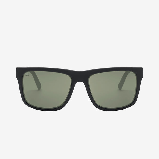 Electric Sunglasses Swingarm XL Matte Black/Grey
