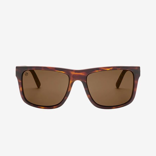 Electric Sunglasses Swingarm XL Matte Tort/Bronze