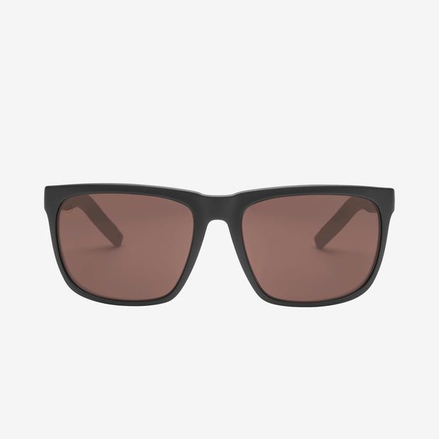 Electric Sunglasses Knoxville XL S Matte Black/Rose