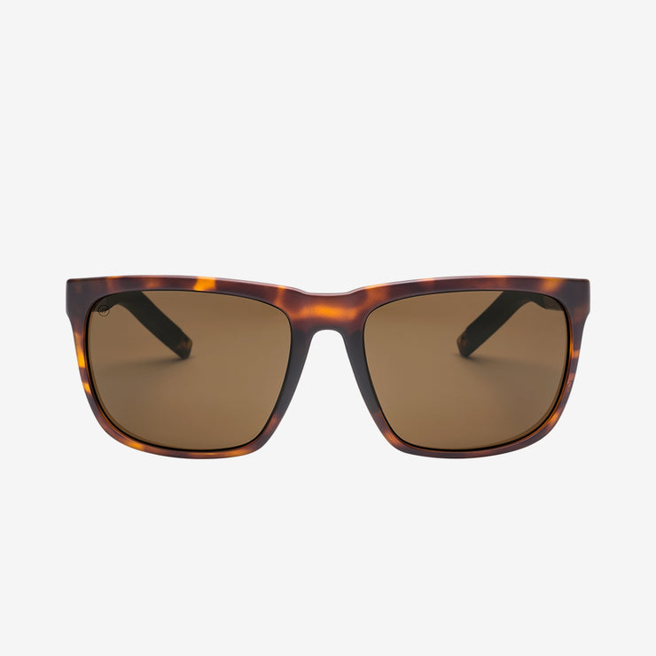 Electric Sunglasses Knoxville XL S Matte Tort/Bronze