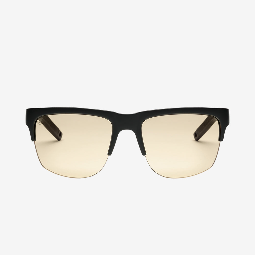 Electric Sunglasses Knoxville Pro Plus Matte Black/Yellow Plus