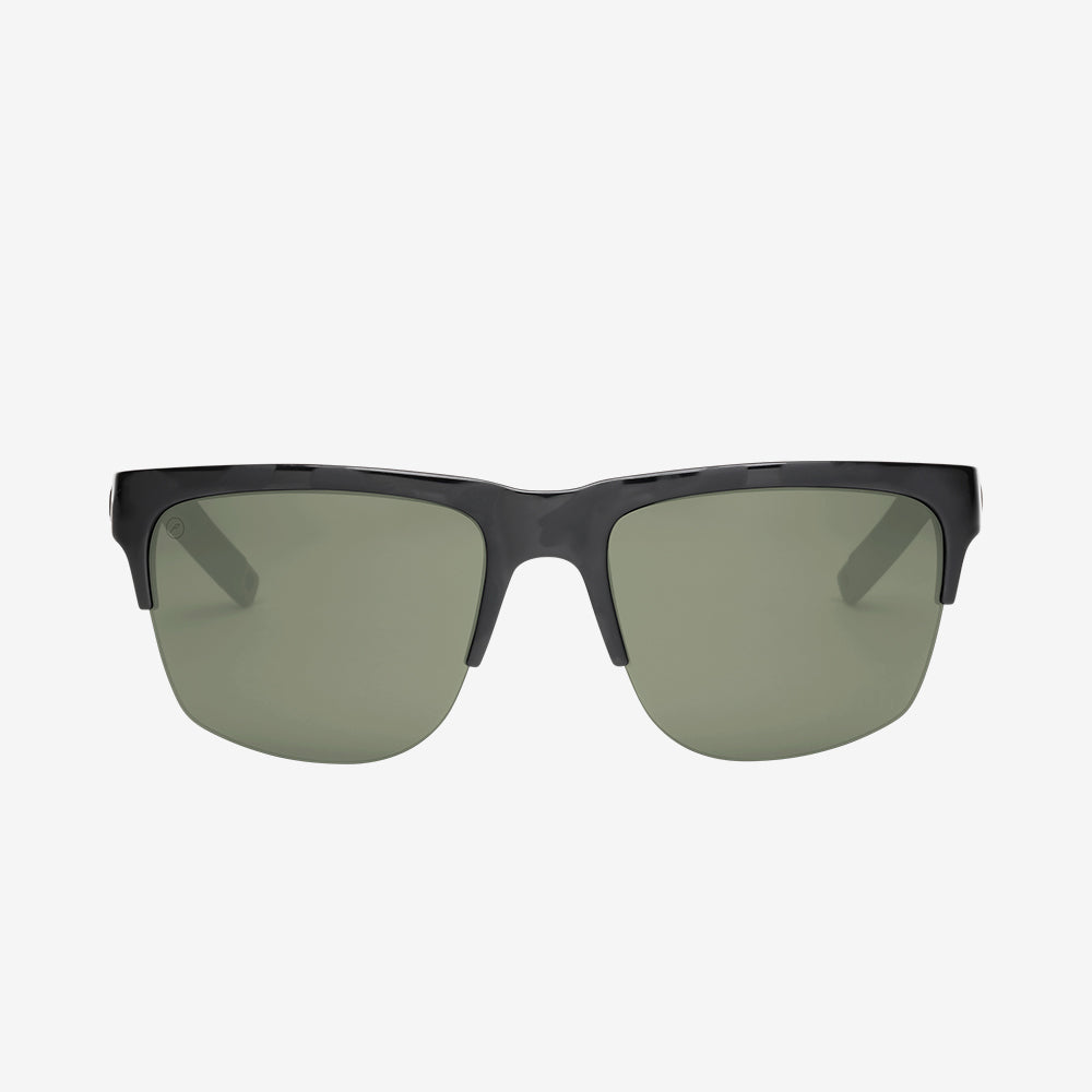 Electric Sunglasses Knoxville Pro Polarized Plus Black Camo/Grey Polarized Plus