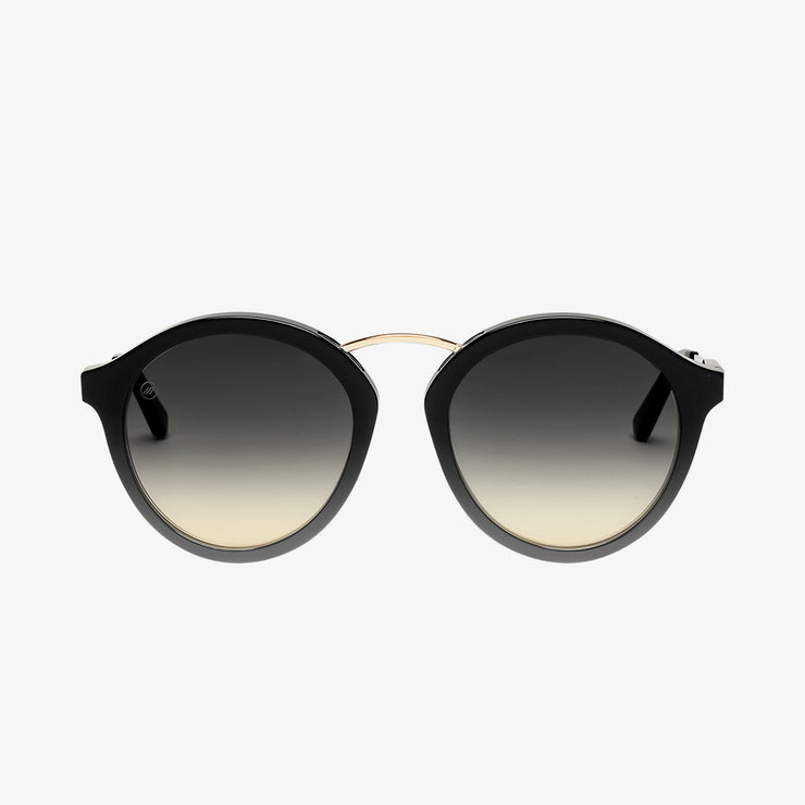 Electric Sunglasses Mixtape Gloss Black/Black Gradient