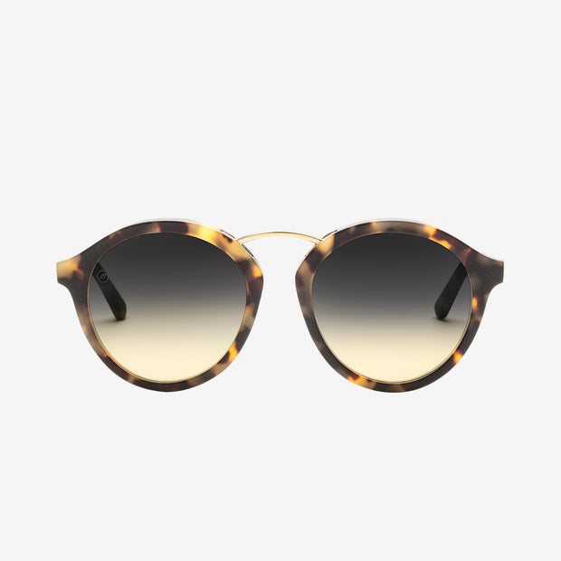 Electric Sunglasses Mixtape Matte Tort/Black Gradient