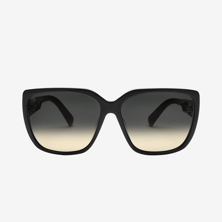 Electric Sunglasses Honey Bee Gloss Black/Black Gradient