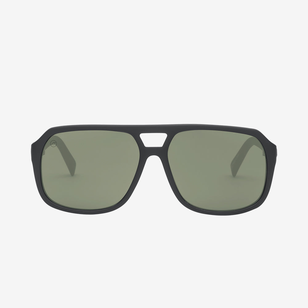 Electric Sunglasses Dude Matte Black/Grey