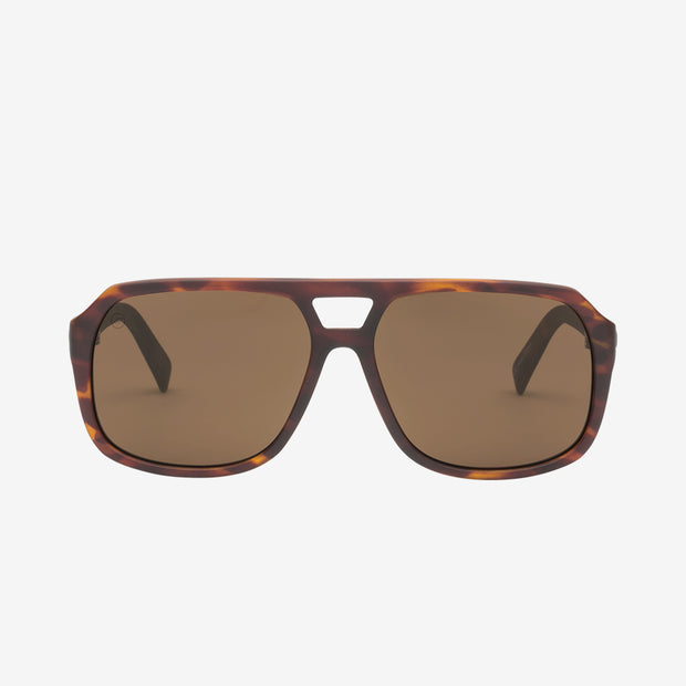 Electric Sunglasses Dude Matte Tort/Bronze