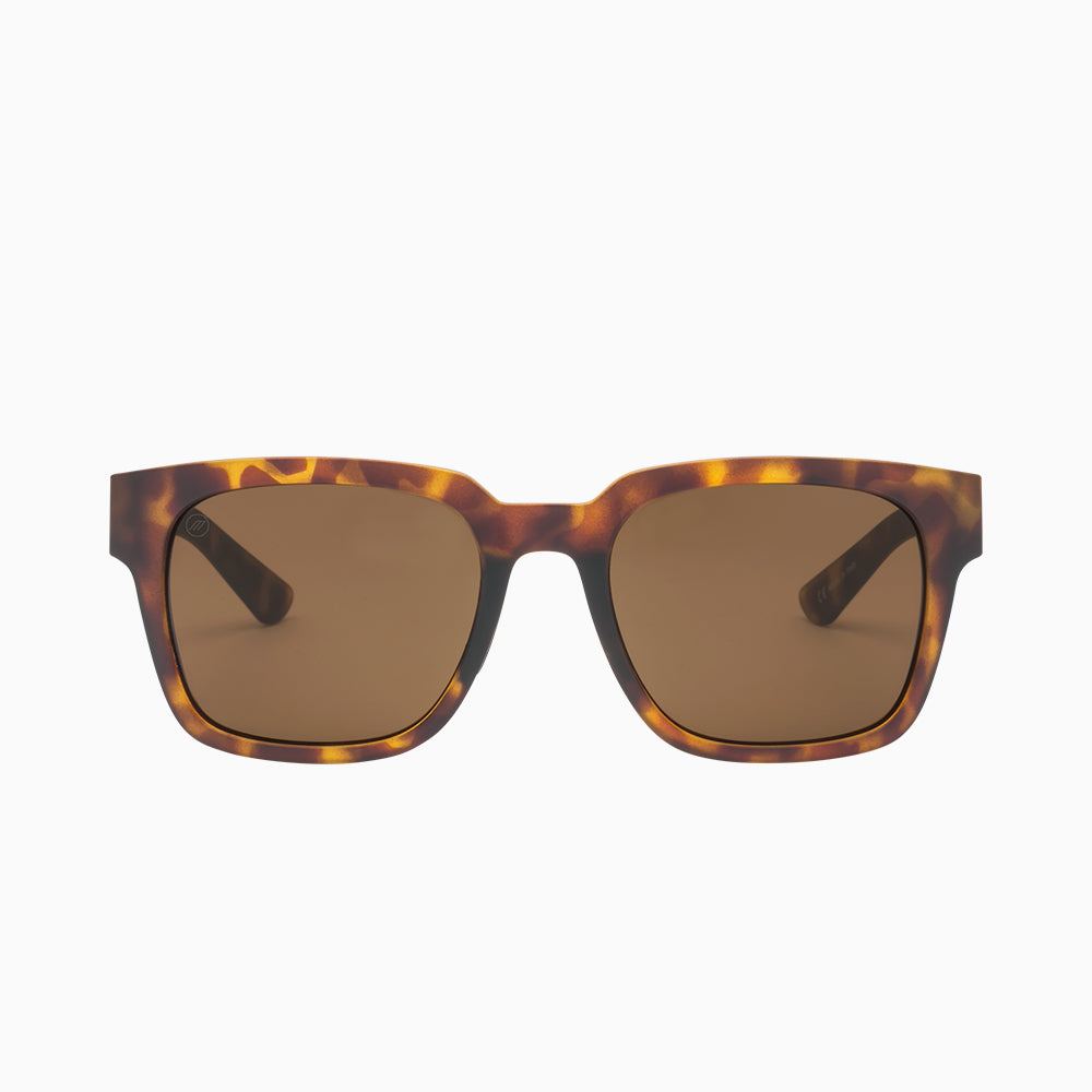 Electric Sunglasses Zombie S Matte Tort/Bronze