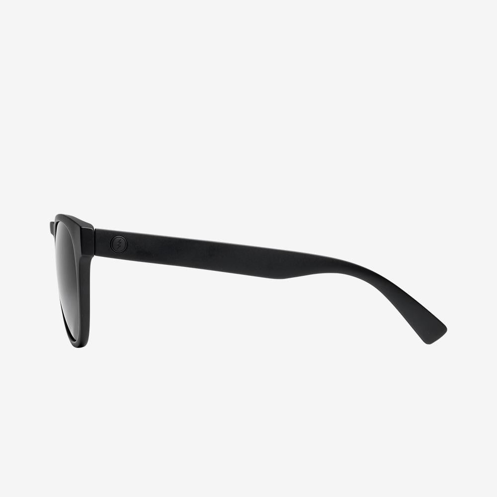 Electric Sunglasses Nashville Matte Black/Grey