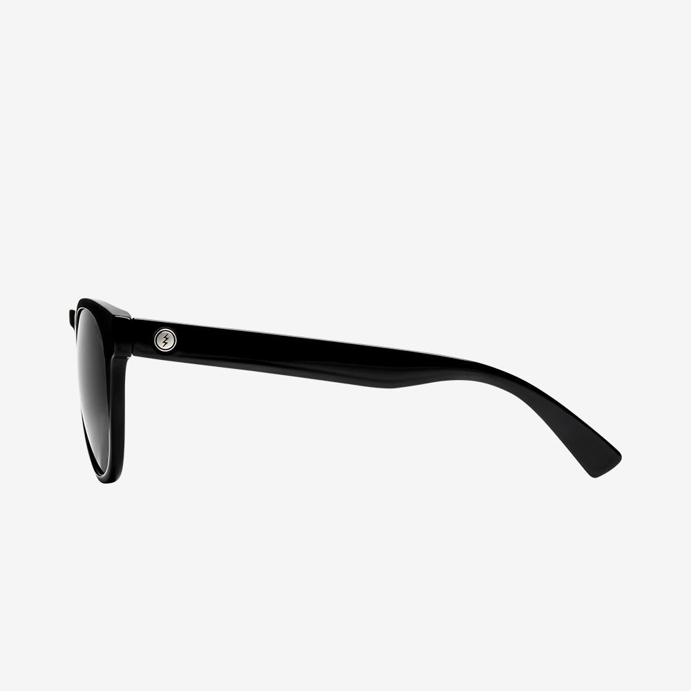 Electric Sunglasses Nashville Gloss Black/Grey