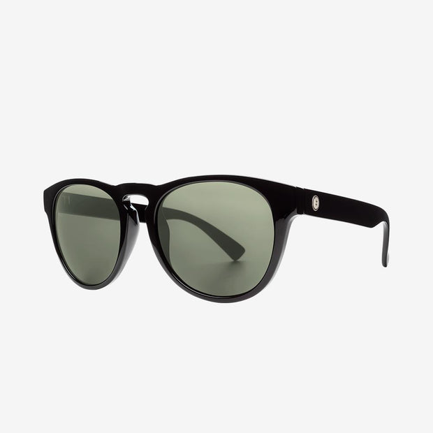 Electric Sunglasses Nashville XL Gloss Black/Grey