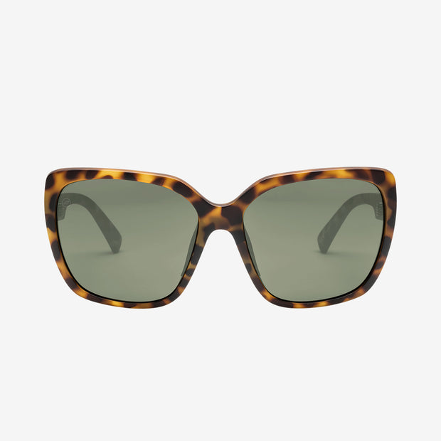 Electric Sunglasses Super Bee Matte Tort/Grey