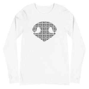 Simply BOOP Long Sleeve T-Shirt