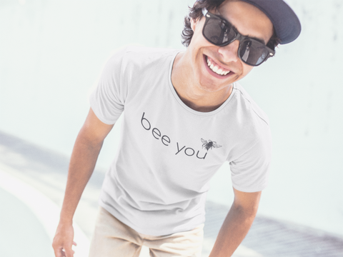 bee you shirt