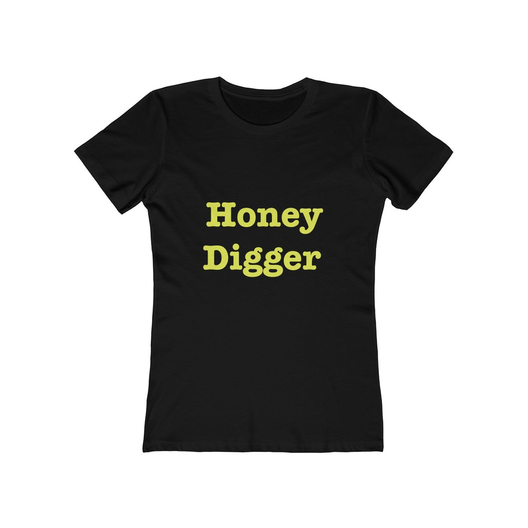 Honey Digger | Black