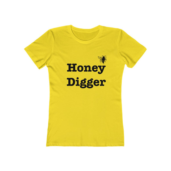 Honey Digger |  Honey collection | bee human honey shirt