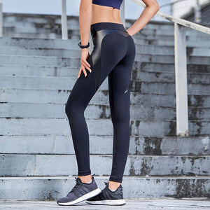 bee human Women High Waist Leggings Sports Pants