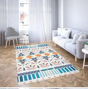 Azilal  Carpets Rugs For Home Living Room - Ofrada