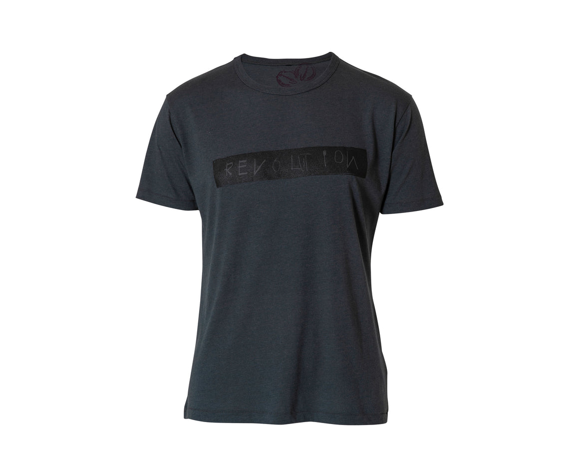 T-SHIRT Revolution Grey
