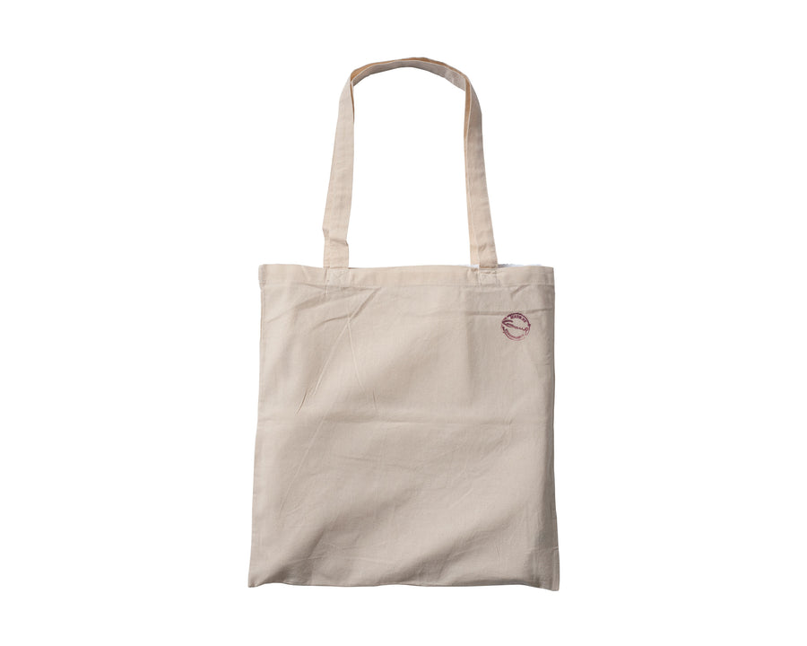 TOTE BAG revolution
