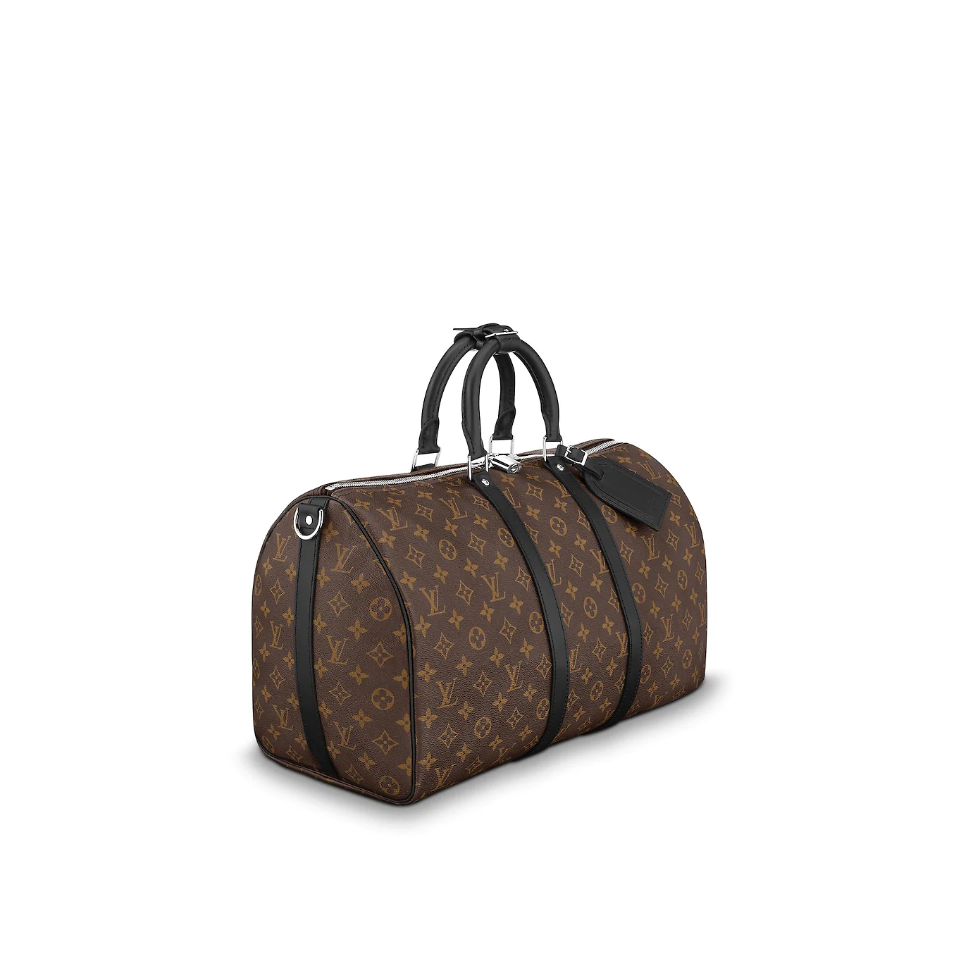 70f82a2dd0c6 LV KEEPALL BANDOULIÈRE - Luxe Couture Co