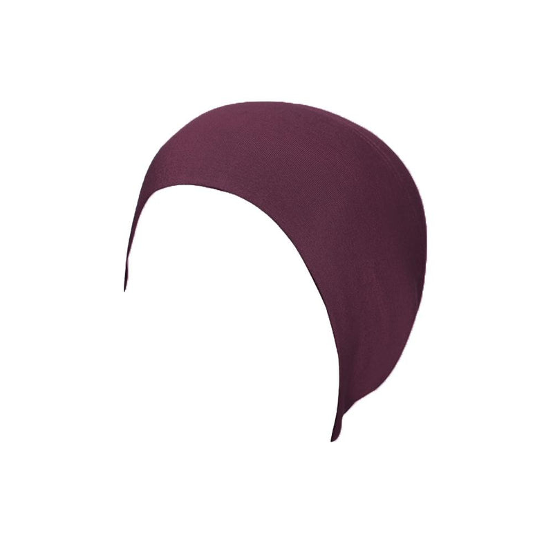 DEEP PURPLE CAP