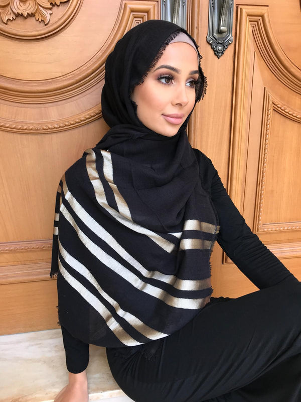 SUMAYA COTTON SCARVES