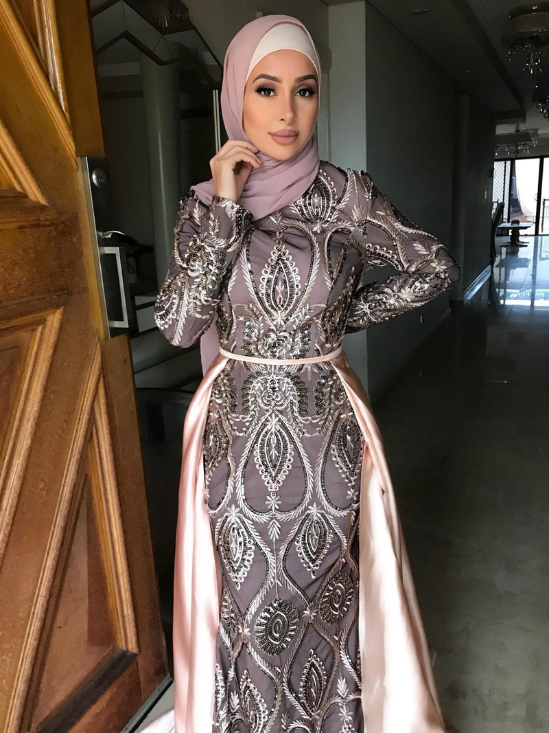 AMAL GOWN