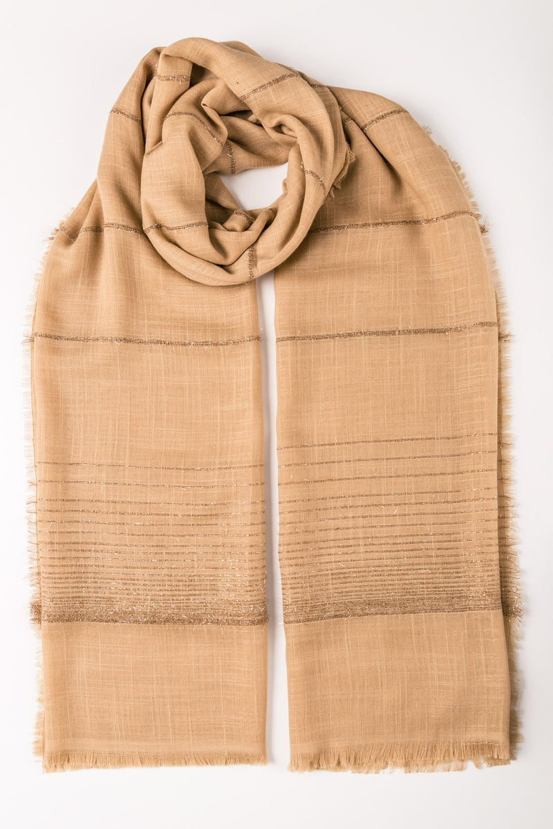 AZRA COTTON SCARVES