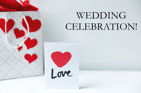 Wedding & Anniversary Gifts