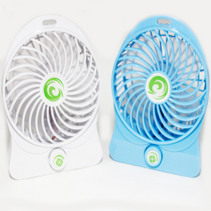 Portable Mini USB Table Fan - Davy Taylor