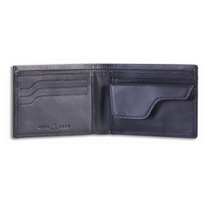 Explorer Wallet - Black - Davy Taylor