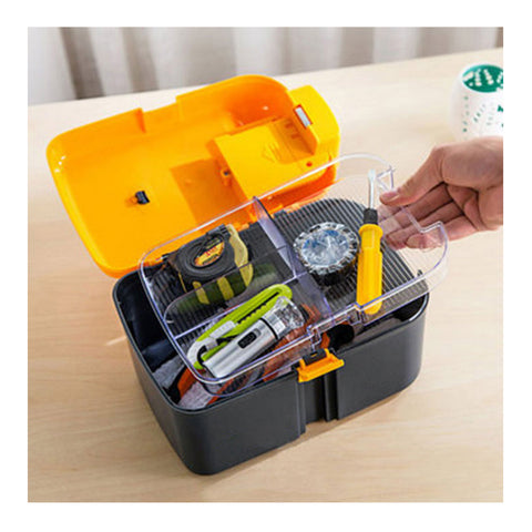 Multi-functional tool box - Davy Taylor