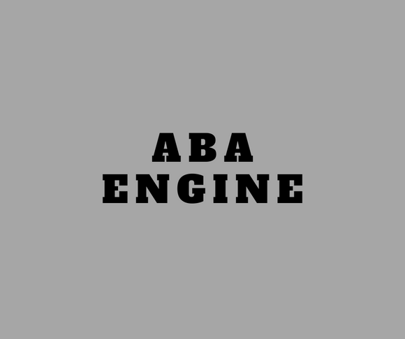 ABA Engine Washer Kits