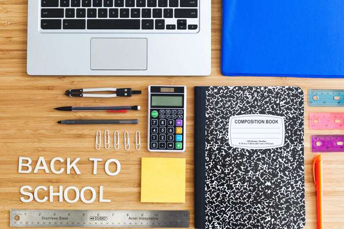 Saving Money on School Supplies During Back to School Season