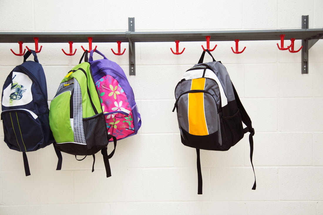Pack it Up: Picking the Right Backpack for School