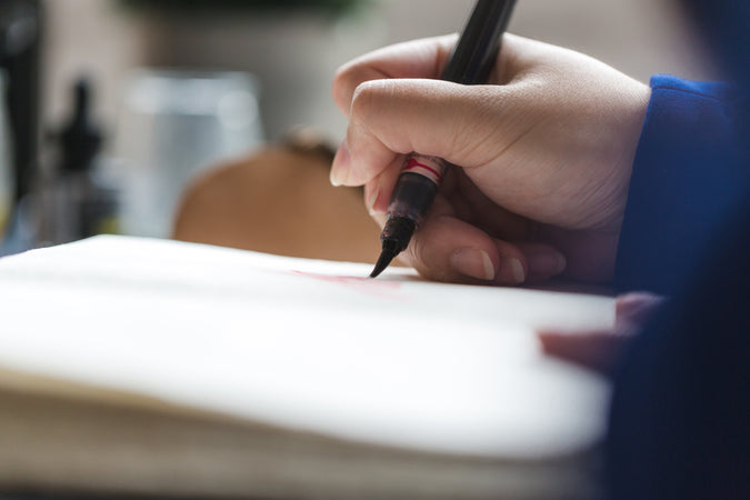 The Classic Writer: The Benefits of Handwriting for Everyone
