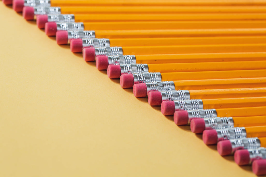 School Supply Stress: Buying Supplies Intelligently
