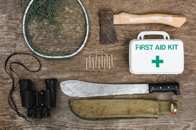 Always Be Prepared: Creating an Emergency Kit for Your Family