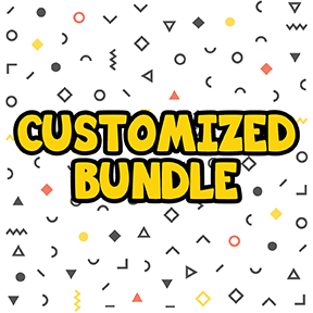 Customized Bundle