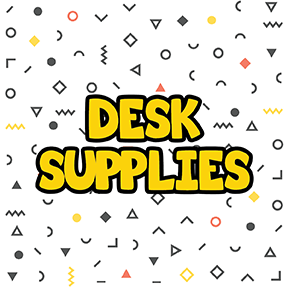 Desk Supplies